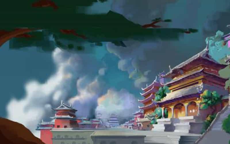 中国古代丧礼的基本特征