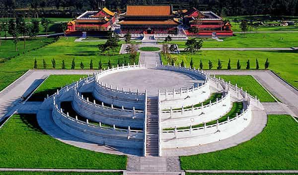 北京天寿园